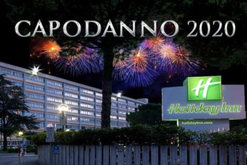 capodanno 2022 holiday inn eur