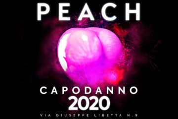 Peach Club: discoteca in zona Ostiense 2020