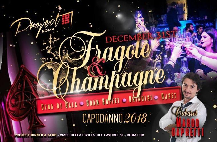 capodanno project